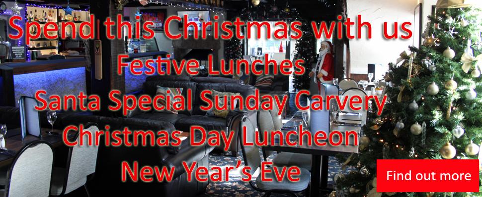 Christmas whats on