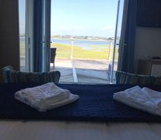 Estaury View Rooms