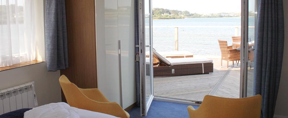 Kingfisher Sea View