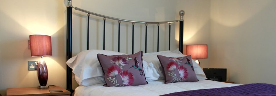 Luxury Bed and Breakfast Accommodation Hayle