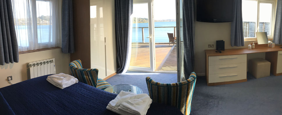 Bed and Breakfast Accommodation Hayle Cornwall