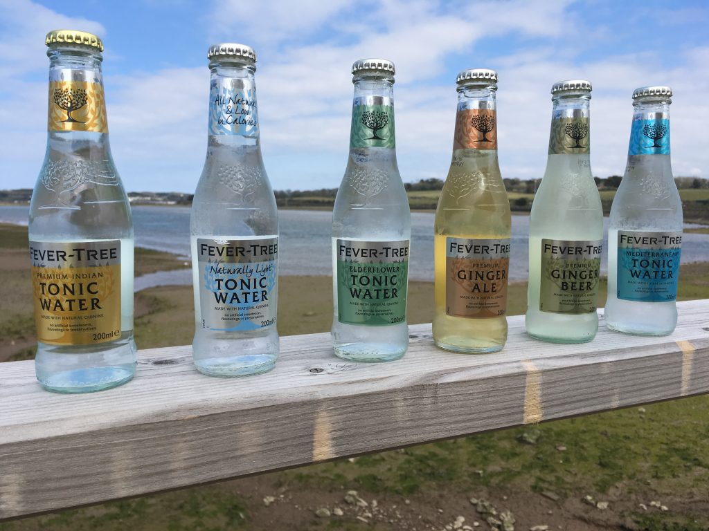 Fevrtree Tonic Waters