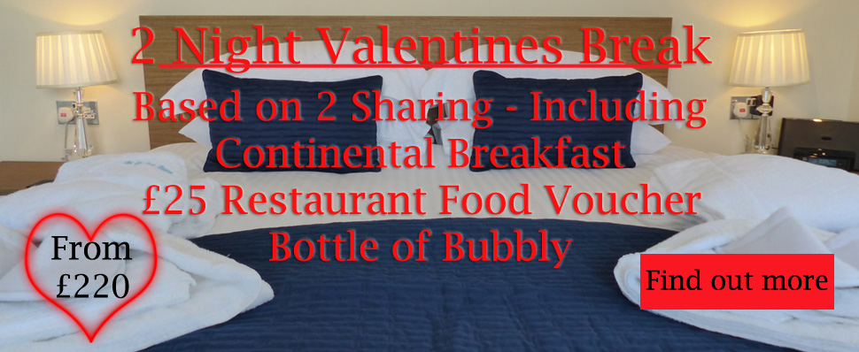 Valentines Special Break