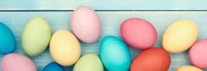 Easter Events in Cornwall