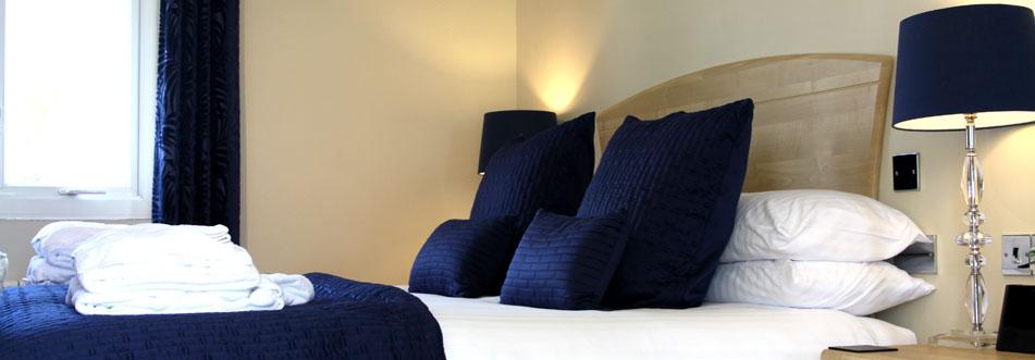 Sandpiper Superking Bed