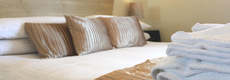 Sandpiper Lodge Bed