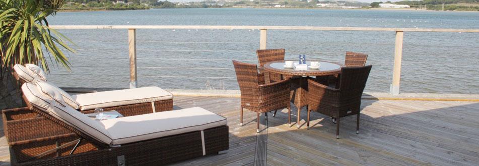 Kingfisher Lodge Sea View